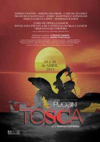 Tosca in Argentina