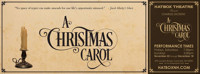 Dickens' A Christmas Carol in New Hampshire
