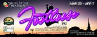 Footloose in Broadway