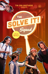 The Solve It Squad! in Rockland / Westchester