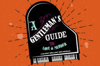 A Gentleman's Guide to Love and Murder in Long Island