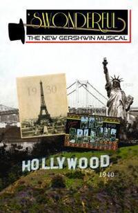 'Swonderful: The New Gershwin Musical in Buffalo