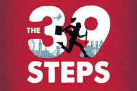 The 39 Steps in Santa Barbara