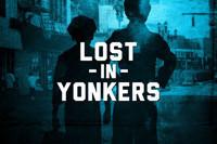 Lost in Yonkers in Broadway
