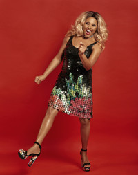 A Darlene Love Christmas: Love For The Holidays in Off-Off-Broadway