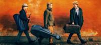 Danish ensemble Trio Vitruvi  in Off-Off-Broadway