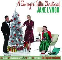 Jane Lynch: A Swingin' Little Christmas in Off-Off-Broadway
