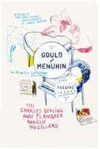 Gould et Menuhin in Monaco