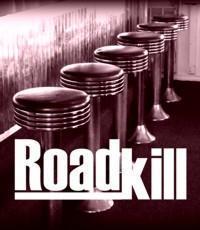 Roadkill in Buffalo