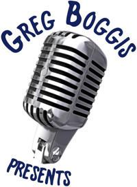 Greg Boggis Presents in New Hampshire