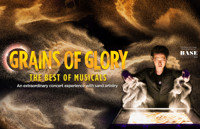 Grains of Glory - The Best of Musicals in Singapore