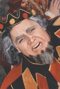 Rigoletto in Anchorage