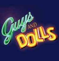 Guys and Dolls in Long Island