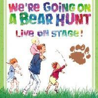 We're Going On A Bear Hunt in Australia - Melbourne