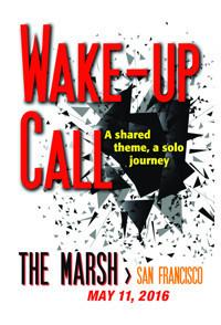 Wake-up Call in San Francisco