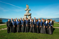 Vancouver Chamber Choir - MUSIC OF THE AMERICAS - Western Hemispherics in Vancouver