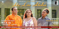 He Leo Aloha in Hawaii