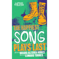 The Happiest Song Plays Last in Broadway