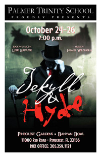 Jekyll and Hyde in Miami