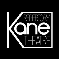 Kane Repertory Theatre Multiplatform Commission by Hammaad Chaudry in Chicago Logo