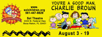 You're a Good Man, Charlie Brown in Fort Lauderdale