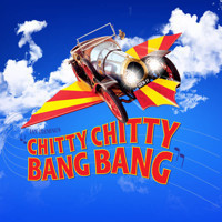 Chitty Chitty Bang Bang in Broadway
