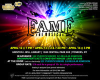 Fame the Musical in Rockland / Westchester