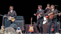 The Fab Four - The Ultimate Tribute in New Hampshire