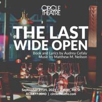 The Last Wide Open in Dallas