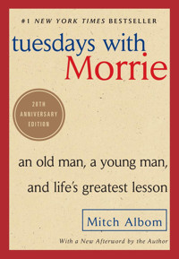 Tuesdays with Morrie- the Play in Connecticut