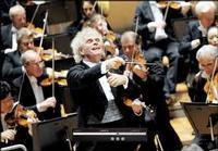 Complete Bruckner Symphonies 9 in South Korea