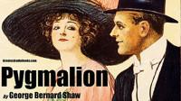 Pygmalion in Broadway
