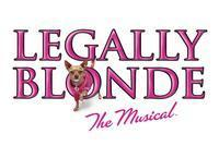Legally Blonde the Musical in Connecticut