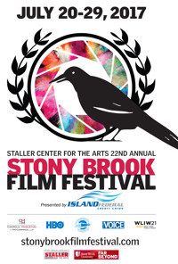 Stony Brook Film Festival presented by Island Federal Credit Union in Long Island