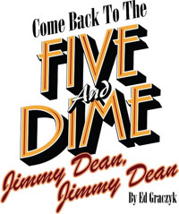 Come Back to the Five and Dime, Jimmy Dean, Jimmy Dean in Tampa/St. Petersburg