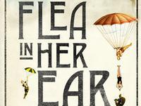A Flea in Her Ear in Broadway