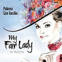 My Fair Lady in Spain