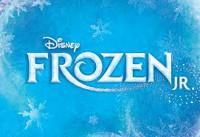 Frozen JR in Nashville