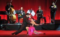 Tango Legends in Singapore