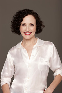 An Evening with Bebe Neuwirth in Connecticut
