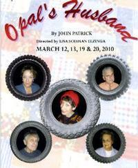 Opal's Husband in Broadway