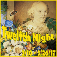 Twelfth Night in Broadway