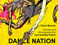 Dance Nation in Chicago