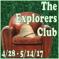 The Explorers Club in Philadelphia