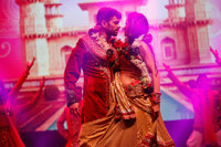Taj Express: The Bollywood Musical Revue in St. Louis