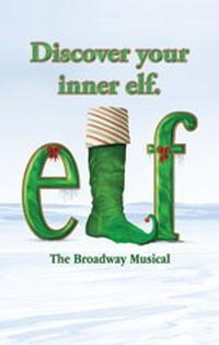 Elf The Broadway Musical in Minneapolis / St. Paul