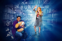 Roald Dahl's Matilda the Musical in Seattle