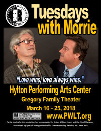 Tuesdays with Morrie in Washington, DC