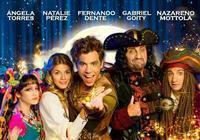 Peter Pan in Argentina