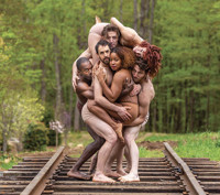 PILOBOLUS: COME TO YOUR SENSES. in Detroit